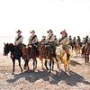 הפרשים האוסטרלים יכבשו את באר שבע
